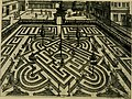 Mazes and labyrinths; a general account of their history and developments (1922) (14782276054).jpg