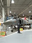 McDonnell Douglas Phantom XV424 at RAF Museum.jpg
