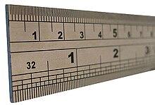 Unit of length - Wikipedia