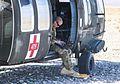 Medevac crew conducts pre-flight checks 131208-Z-HP669-001.jpg