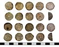 Medieval Hoard of Nine Pennies and One Half Penny (FindID 238918).jpg