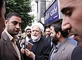 Mehdi Karroubi meeting with the clerics and hawza students - 5 May 2009 (11 8802151513 L600).jpg