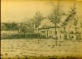 Meise hoeveke tekening 1896 Gabriel van Dievoet (1875-1934).png