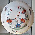 Meissen, 1740-1763 circa, piatto con cineserie 02.JPG