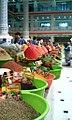 Mekhrgon market in Dushanbe 13.jpg