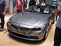 Melbourne International Motor Show 2009 - 20090228 SX1IS 054 - Flickr - smjb.jpg