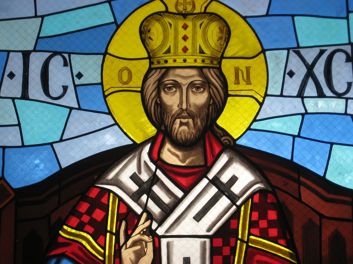 christ the king wikipedia