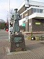 Memorial to Corby steel workers - geograph.org.uk - 323597.jpg