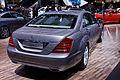 Mercedes - Classe S - Mondial de l'Automobile de Paris 2012 - 002.jpg