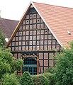 Messenkamp - Bauernhaus - Wappen.JPG