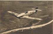 Messerschmidt Bf109 Prototype V3
