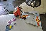 MiG-21PF - Pacific Aviation Museum (7451433390).jpg