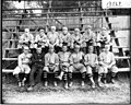 Miami University baseball team in 1914 (3191530276).jpg
