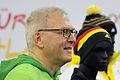 Michael Vesper bei der Olympia-Einkleidung Erding 2014 (Martin Rulsch) 01.jpg