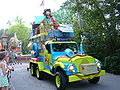 Mickey's Jammin' Jungle Parade 2006-05 17.JPG