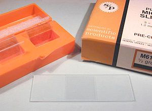 school science microscope slide wikibooks open books for an open