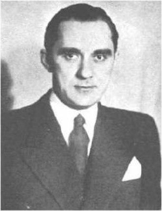 Mihai Antonescu - Image: Mihai Antonescu
