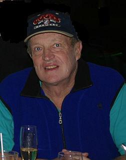 Mike Larrabee American sprinter