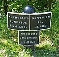 Milepost 0.5 miles south of Norbury Junction.jpg
