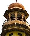 Minaret of Mohatta Palace.jpg