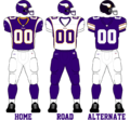 Minnesota Vikings 2008 Uniforms.png