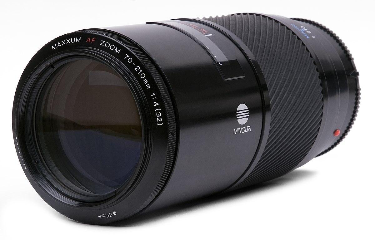 Mm Lens Diameter Magnafine Glass Lenses