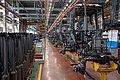 Minsk Tractor Works MTZ open day 2021 — assembly line 04.jpg