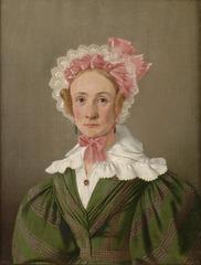 Miss Ida Wilhelmine Trock