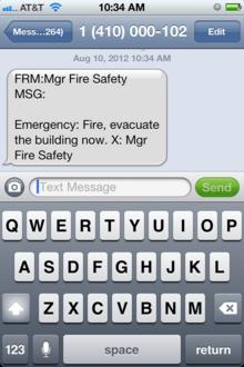 Short Message ServiceLe service de messagerie SMS Games iphone