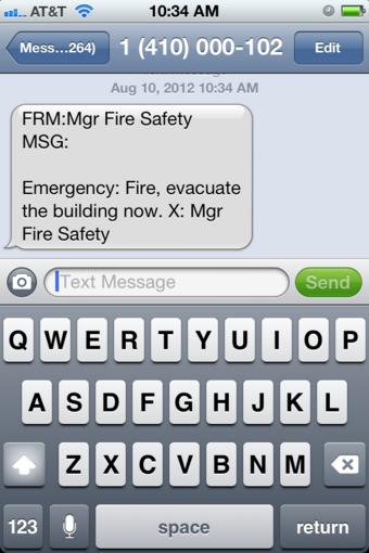 Emergency communication system - Wikiwand