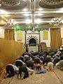 Mohammad Rasul ul-allah Mosque - Nishapur 12.JPG