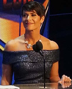 Molly Holly WWE Hall of Fame April 2018.jpg