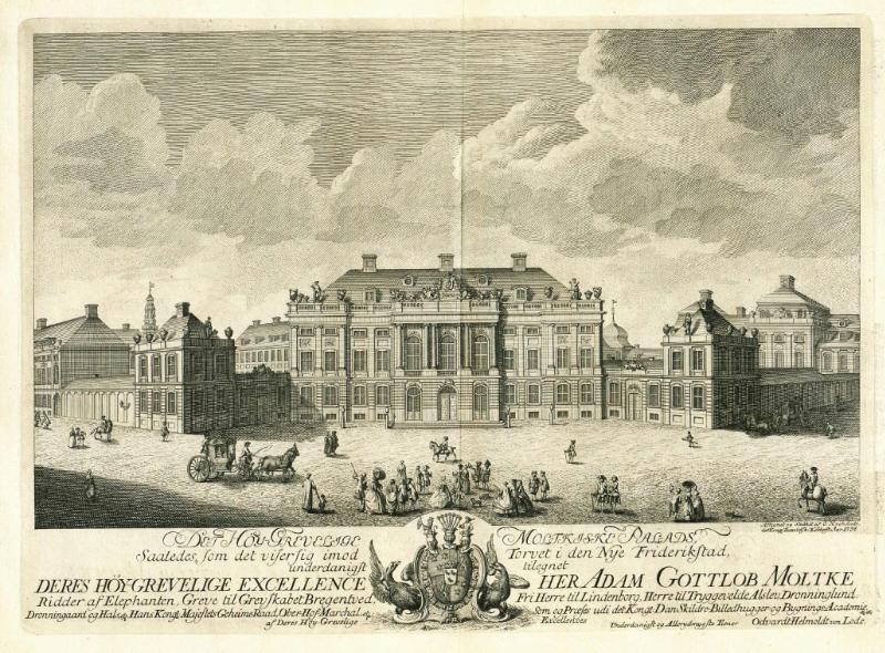 File:Moltkes Palais 1756 by de Lode.djvu