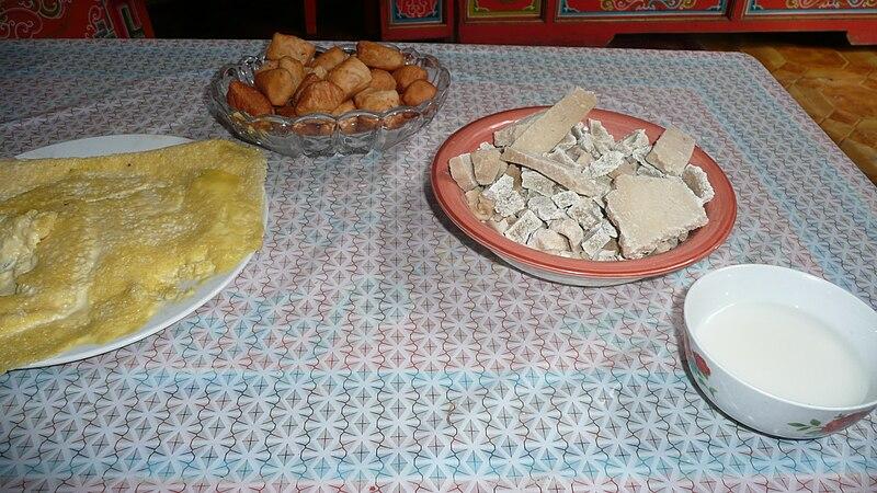 File:Mongolian Cuisine 13.JPG