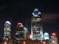 Montréal - la tour IBM et le 1000 de La Gauchetière - 20050310.jpg