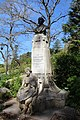Monument Docteur Gregorio Rafael Silva Almeida Lisbonne 1.jpg