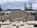 Monument aux morts 14-18 (cimetière d'Ambérieu-en-Bugey) - 2.jpg