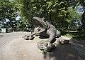 Monument to Money Frog, Kiev 2018-05-04 01.jpg