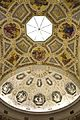 Morgan Library and Museum - Rotunda Ceiling.JPG