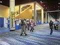 Morial Center Comic Con 2012 Hall 2.JPG