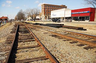 Morrilton, Arkansas City in Arkansas, United States