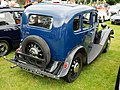 Morris 8 Series II 4-Door Saloon (1937) - 21254028205.jpg