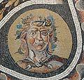 Mosaic satyr Genazzano Massimo.jpg
