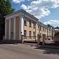 Moscow, Bolshoy Kharitonyevsky 26(14K3-19) July 2009 01.JPG