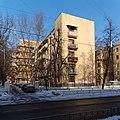 Moscow, Lesteva 18 south-east 05.jpg