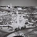 Moses Montefiore Windmill Jerusalem 1948.jpg