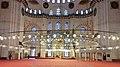 Mosque Soleyman معماری مسجد سلیمان شهر استانبول ترکیه - عکاسی با موبایل 08.jpg