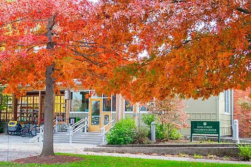 Moss Street Children's Center