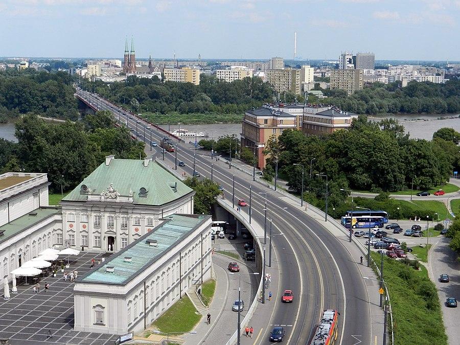 Śląsko-Dąbrowski Bridge
