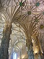 Mosteiro dos Jerónimos - Lisboa (Portugal) (2108479748).jpg